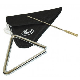 "Pearl PET-60 Elite Concert Triangle 6"" Треугольник"
