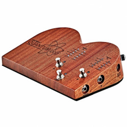 Ortega QUANTUMloop Stomp Box Effect Series Стомпбокс цифровой