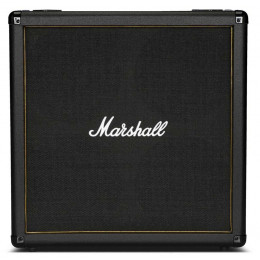 Marshall MG412BG 120W 4X12 BASE CABINET кабинет гитарный