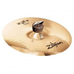 Zildjian 10` ZXT Flash Splash Тарелка Splash, 10""