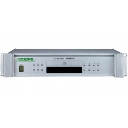 DSPPA MP-9907C CD-плеер