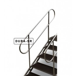 Duratruss DURA-SR rails for stair (pair) Перила для трапа (2шт)